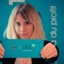 EcoplusTV, web tv de l'économie positive | Economie Sociale et Solidaire & Usages collaboratifs | Scoop.it