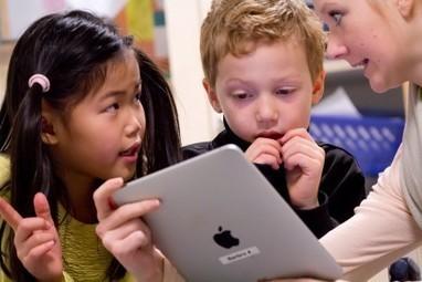 iPads i skola och förskola - Stockholm | LIN Education | IKT och iPad i undervisningen | Scoop.it