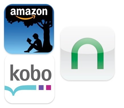 How to add buy ebooks from the iPad or iPhone when I use a Kindle App | EBOOKSPT | Scoop.it