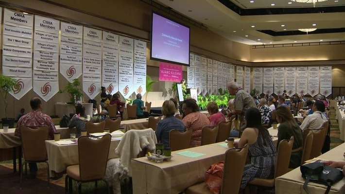 Native Hawaiian Convention tackles self-determination | Hawaii News Now | Kiosque du monde : Océanie | Scoop.it