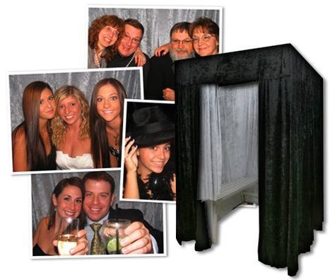 Contact Us | Book a Photo Booth | Boardwalk Photo Booth Rentals | BoardWalkPhotoBoothRentals | Scoop.it