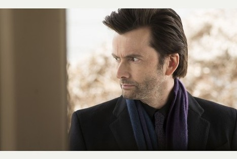 From the Tardis to tights: Former Doctor Who David Tennant joins the Marvel ... - Hull Daily Mail   Doctor Who and life beyond that Mad Man in a box!   Scoop.it