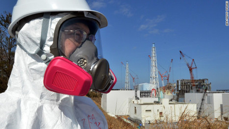 Why Fukushima is worse than you think | mrlscience8G | Scoop.it