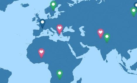 Voyeuristische app biedt kijkje in leven van ander | Kinderen en internet | Scoop.it