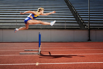 How do women and girls feel when they see sexualised or sporty images of female athletes? | Psychology and Brain News | Scoop.it