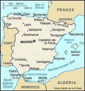Spain - Language, Culture, Customs. | Cultura De Espanol | Scoop.it
