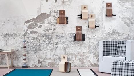 InCurva..in produzione | Craft design | Scoop.it