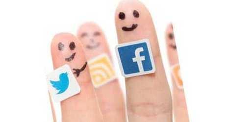 Facebook-Twitter : deux trajectoires toujours plus opposées | Actualité Social Media : blogs & réseaux sociaux | Scoop.it