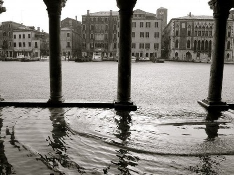 Il y aura toujours Venise... | News, Economy, Politics, Worldwide | Scoop.it