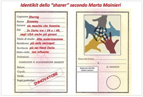Voci dalla #sharingeconomy: ostacoli e prodezze della condivisione con Marta Mainieri | Tech Economy | ecohousing | Scoop.it