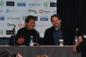 Google Plus for Business – Guy Kawasaki & Chris Brogan   GooglePlus Expertise   Scoop.it