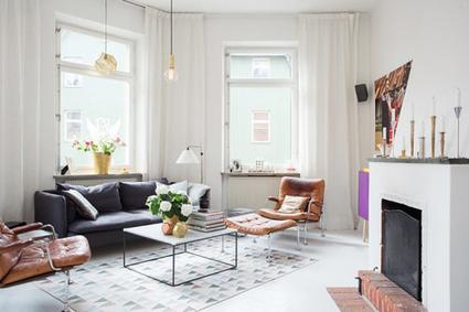 Phong cách nội thất gia đình ở Thuỵ Sỹ - Tin nội thất | Noithatmax.com | Scoop.it