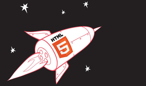Why HTML5 provided more tricks than treats in 2012 | Everything about Flash | Scoop.it