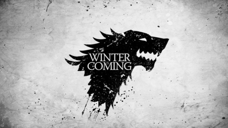 Games of Thrones saison 3, créez votre propre blason | Game of Thrones veille culturelle | Scoop.it