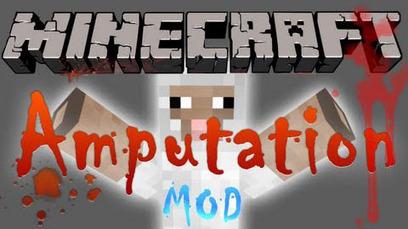 [1.8.1/1.8.2] Mob Amputation Mod | Minecraft 1.8.1 | Scoop.it