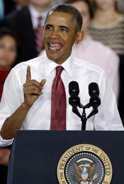 """Obama's roadblock to affordable higher education - Chicago Sun-Times 