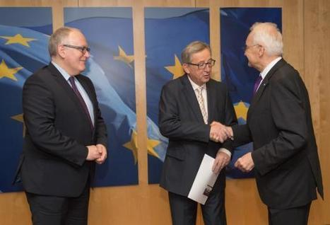 Appointment of Edmund Stoiber as European Commission Special Adviser for Better Regulation | ETUC | EU red tape | Scoop.it