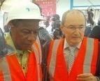 Guinée - Françafrique - Alpha Condé : ''C'est vrai que Vincent Bolloré est un ami de plus de 30 ans | Actualités Afrique | Scoop.it