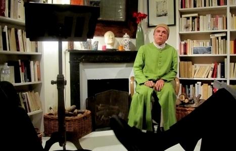 Jean-Jacques Rousseau dans votre salon | Initiative de William della Rocca @franceculture | MUSÉO, ARTS ET SPECTACLES | Scoop.it