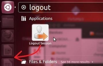 Ajouter une icône de déconnexion à Unity | Time to Learn | Scoop.it