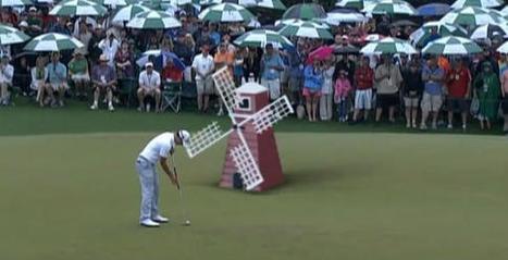 Bienvenidos al Mini Masters - Crónica Golf   golf   Scoop.it