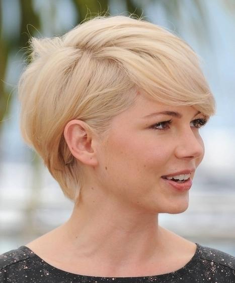 65 Modern Short Hairstyles For Women 2013-2014 Gallery | Latest Hairstyles-Hairstyles Pictures | Scoop.it