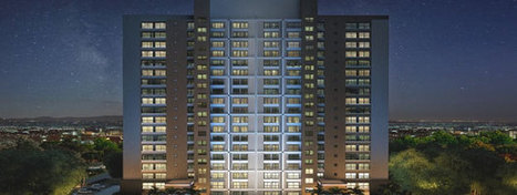 Sobha Arena | New Residential Property in India | Scoop.it