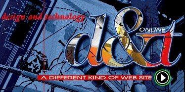 Design & Technology Online HomePage | Design Technology- Background Knowledge and Skills Required of Teachers | Scoop.it