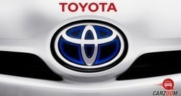 Toyota is the world's top selling carmaker for third consecutive year | Upcomming Cars Specifications and Features | Scoop.it