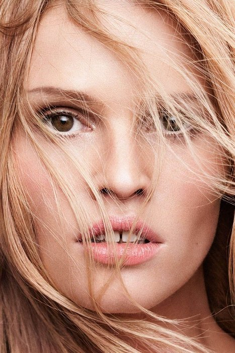 Lara Stone Covers Harper's Bazaar, Opens Up About 2009 Rehab Stay | TAFT: Trends And Fashion Timeline | Scoop.it