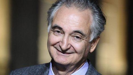 France : Jacques Attali n'exclut pas d'être candidat à l'Elysée en 2017 | HLD's Miscellaneous... | Scoop.it