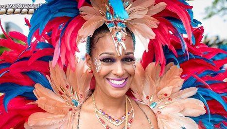 Miami Broward Carnival: Asanyah Davidson Talks About Playing Mas | Cook Mix Mingle | South Florida | Scoop.it