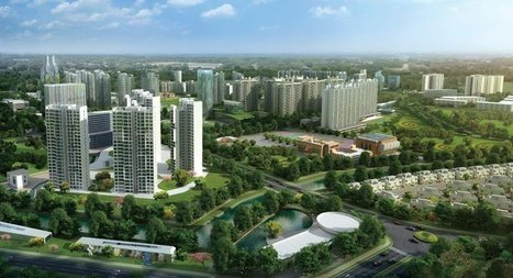 Residential Projects in Pune are a Clever Investment Options | Life Republic | Scoop.it