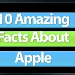 10 choses que vous ne saviez pas au sujet d'Apple | Apple World | Scoop.it
