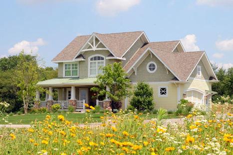 Josh Herion Libertyville Expert in Roofing Industry | Exterior Construction Specialist :- Joshua Herion | Scoop.it