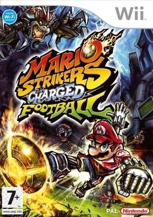 Mario Strikers Charged [Free]   Vivlawii   Scoop.it