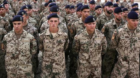 40,000 NATO troops to stage massive European war games | Global politics | Scoop.it