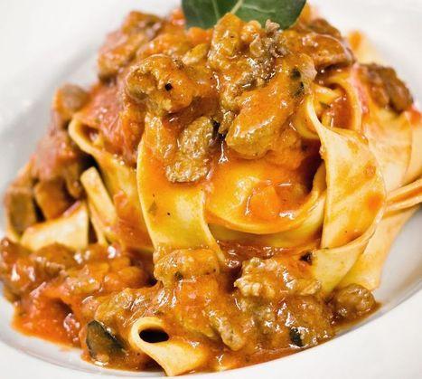 New app translates Italian menu into English for tourists - Tech News | The Star Online | Food News & Italian Recipes | Scoop.it