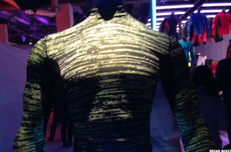 Inside Nike's Sports Research Lab: A 'Sweating' Mannequin Named Hal | GCSE Physical Education | Scoop.it