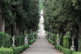 A Tuscan Garden Tutorial | Futurism, Ideas, Leadership in Business | Scoop.it