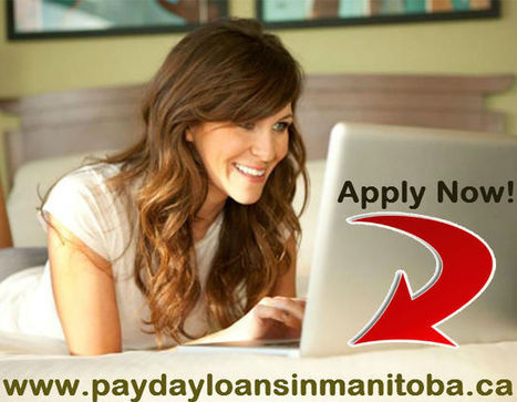 Fill up the Gap between Two Paydays Immediately | Payday Loans Manitoba | Scoop.it