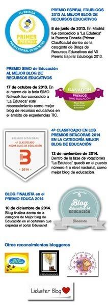 MALETÍN DEL PROFE   Niveles de competencia curricular ~ La Eduteca   lectoescritura en primaria   Scoop.it