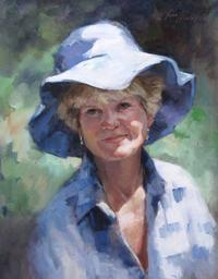 Leininger's work on display at Art Circle Public Library | Tennessee Libraries | Scoop.it