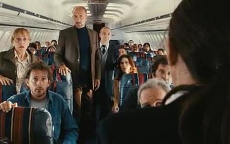 Crash volontaire de l'A320 : un scénario déjà vu au cinéma - Le Parisien   Actu Cinéma   Scoop.it
