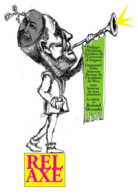 Relaxe de Bernard Mezzadri: réaction de l'universitaire et analyse de Plínio Prado | Enseignement Supérieur et Recherche en France | Scoop.it