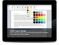 CloudOn: 50 Must-Have iPad Apps   Cloudon   Scoop.it