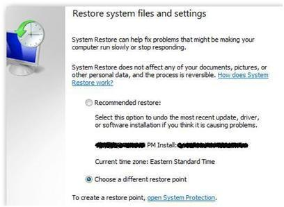 How to Fix the Active Desktop Recovery Error in Windows 7 | Online Technical Support | Scoop.it