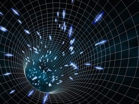 A clock that will last forever - researchers propose a way to build the first space-time crystal | The virtual life | Scoop.it