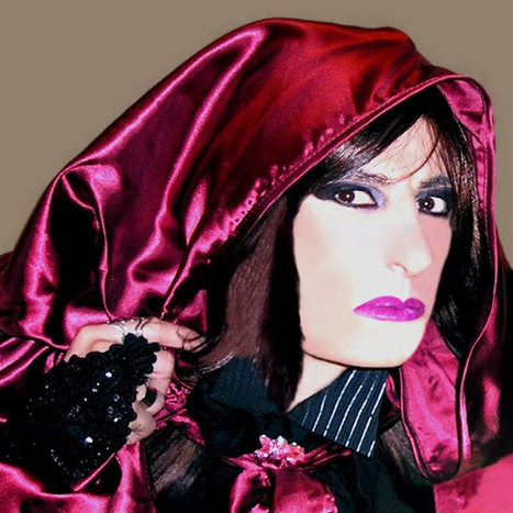 Il mio canale su YouTube | Opere di Stella Demaris, scrittrice e artista | Scoop.it