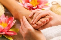 The Health Benefits of Reflexology and Acupressure | How Do Magnetic Bracelets Work | Scoop.it